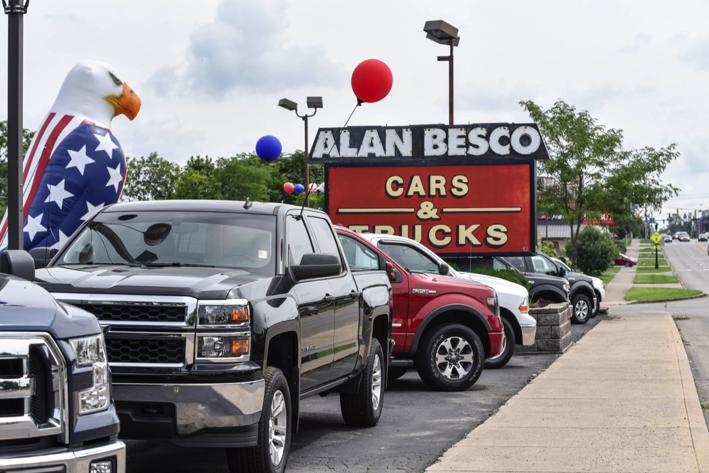 Alan Besco Gallery Pre Owned Cars For